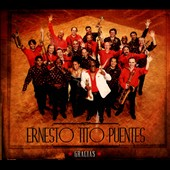Ernesto 'Tito' Puentes: Gracias [Digipak]