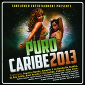 Various Artists: Puro Caribe 2013