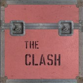 The Clash: The Complete Studio Albums [Box]