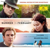 Benjamin Wallfisch: Summer in February [Original Motion Picture Soundtrack]