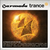 Various Artists: Armada Trance, Vol. 18