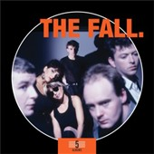 The Fall: The Frenz Experiment/I Am Kurious Oranj/Hit The North/Singles 1987-1989/Seminal Live [Box]