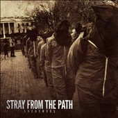 Stray from the Path: Anonymous *