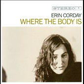 Erin Corday: Where the Body Is