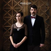 Grace & Tony: November [Digipak] *