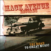 Various Artists: The  Road to Great Music, Vol. 1