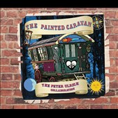 Peter Ulrich Collaboration/Peter Ulrich: The Painted Caravan [Digipak] *