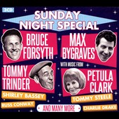 Various Artists: Sunday Night Special [Box]
