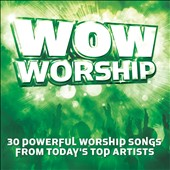 Various Artists: WOW Worship: Lime