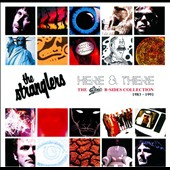 The Stranglers: Here & There: The Epic B-sides 1983-1991