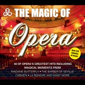 The Magic of Opera [Motif]