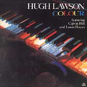 Hugh Lawson: Colour