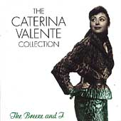 Caterina Valente: The Collection