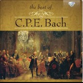 The Best of C.P.E. Bach - Das Kleine Konzert