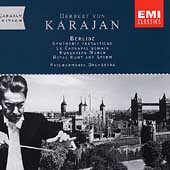 Karajan Edition - Berlioz: Symphonie fantastique, etc