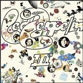 Led Zeppelin: Led Zeppelin III [Super Deluxe Edition] [CD/LP] [Box Set] [Remastered] [Box]