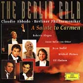 The Berlin Gala - A Salute to Carmen / Abbado, Berlin PO