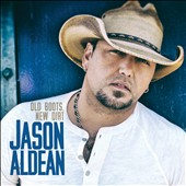 Jason Aldean: Old Boots, New Dirt