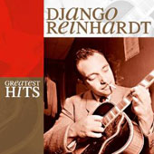 Django Reinhardt: Greatest Hits