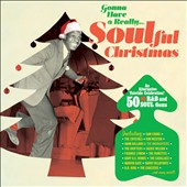 Various Artists: Gonna Have a Really Soul Christmas
