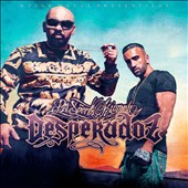 PA Sports (Rap)/Kianush: Desperadoz *