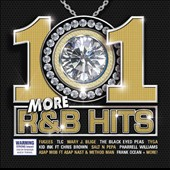 Various Artists: 101 More R&B Hits