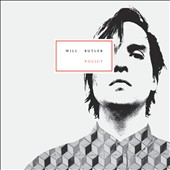 Will Butler: Policy [Digipak]