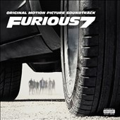 Original Soundtrack: Furious 7 [Original Motion Picture Soundtrack] [PA]