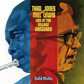 Mel Lewis/Thad Jones: Live at Village Vanguard [Limited Edition]