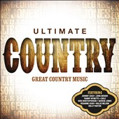 Various Artists: Ultimate... Country