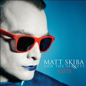 Matt Skiba & the Sekrets: KUTS [Digipak]