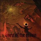 Horn of the Rhino: Summoning Deliverance
