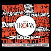 Various Artists: This Is Trojan
