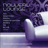 Various Artists: Nouveau Lounge
