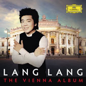Lang Lang: The Vienna Album - Works of Haydn, Mozart, Beethoven and Schubert.
