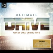 Various Artists: Ultimate Drive