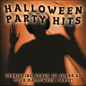 Various Artists: Halloween Party [Sony]