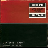 Grateful Dead: Dick's Picks, Vol. 2: Columbus, Oh, 10/31/71