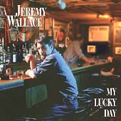 Jeremy Wallace: My Lucky Day