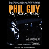 Phil Guy: My Blues Baby [Video] *