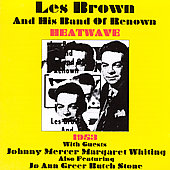 Les Brown & His Band of Renown: Heatwave