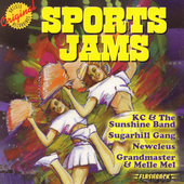 Various Artists: Sports Jams