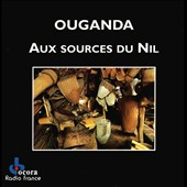 Various Artists: Uganda: From the Sources of the Nile