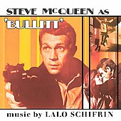 Lalo Schifrin (Composer): Bullitt [Re-Recording]