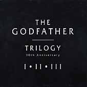 City of Prague Philharmonic Orchestra: Godfather 1 & 2 & 3 (Gold Disc)/O.S.T. (Gold)