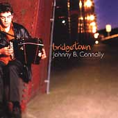 Johnny B. Connolly: Bridgetown