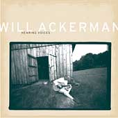 Will Ackerman: Hearing Voices