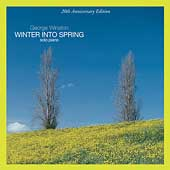 George Winston: Winter into Spring