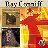 Ray Conniff: Great Contemporary Instrumental Hits/I'd Like to Teach the World to Sing