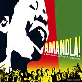 Original Soundtrack: Amandla! [Original Soundtrack]